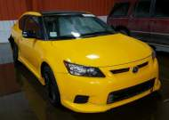 2012 TOYOTA SCION TC #1115166497