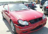 2007 MERCEDES-BENZ CLK 350 #1169546197