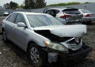 2009 TOYOTA CAMRY BASE #1187495031