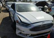 2018 FORD FUSION TIT #1200977271