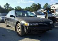 1993 HONDA ACCORD 10T #1219733927