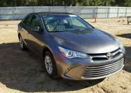 2017 TOYOTA CAMRY LE #1237703561
