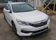 2016 HONDA ACCORD SPO #1238697387