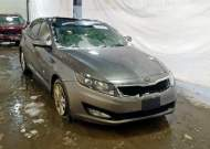 2013 KIA OPTIMA EX #1244659614
