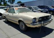 1977 FORD MUSTANG #1245175201