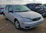 2006 FORD FOCUS ZX5 #1248128267