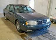 1999 TOYOTA AVALON XL #1248668414