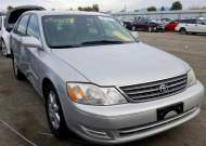 2004 TOYOTA AVALON XL #1253241997
