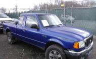 2005 FORD RANGER SUPER CAB #1259737484