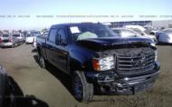 2008 GMC SIERRA K2500 HEAVY DUTY #1259740544