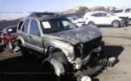 2003 JEEP LIBERTY RENEGADE #1259759694