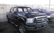 2006 FORD F350 SRW SUPER DUTY #1260305614