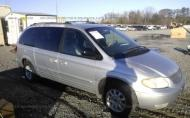 2002 CHRYSLER TOWN & COUNTRY LXI #1260849371