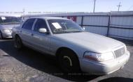 2005 MERCURY GRAND MARQUIS GS #1267421764