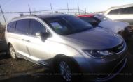 2017 CHRYSLER PACIFICA TOURING L #1268065331
