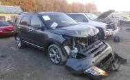 2015 FORD EXPLORER LIMITED #1268071127