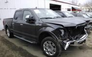 2018 FORD F150 SUPERCREW #1268420551
