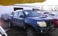 2005 TOYOTA TACOMA DOUBLE CAB LONG BED #1268460407