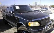2002 FORD F150 SUPERCREW #1269105431