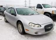 2002 CHRYSLER CONCORDE L #1270013091
