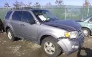 2008 FORD ESCAPE XLT #1270322527