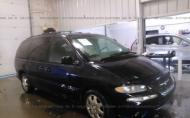 2000 CHRYSLER TOWN & COUNTRY LXI #1272056117