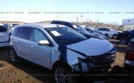2013 FORD EDGE LIMITED #1272063891
