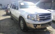 2011 FORD EXPEDITION XLT/KING RANCH #1272668734