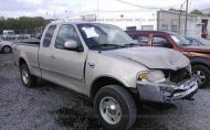 1998 FORD F150 #1272670647