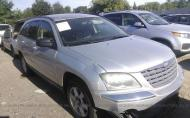 2005 CHRYSLER PACIFICA TOURING #1273237091