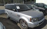 2006 LAND ROVER RANGE ROVER SPORT SUPERCHARGED #1273277514