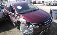 2018 CHRYSLER PACIFICA TOURING L #1275627814