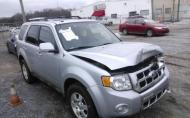 2011 FORD ESCAPE LIMITED #1275638974