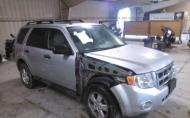 2010 FORD ESCAPE XLT #1275639224