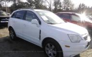 2008 SATURN VUE XR #1276098401