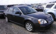 2007 FORD FIVE HUNDRED SEL #1276473574