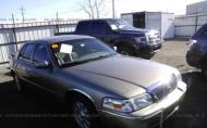 2005 MERCURY GRAND MARQUIS LS #1276503894