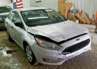 2018 FORD FOCUS S #1279094877
