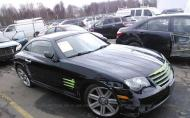 2004 CHRYSLER CROSSFIRE LIMITED #1279951847