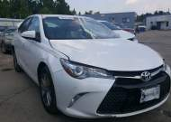 2017 TOYOTA CAMRY LE #1280844667