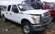2016 FORD F250 SUPER DUTY #1281734581
