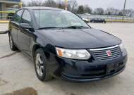 2007 SATURN ION LEVEL #1283410941