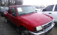 1999 FORD RANGER SUPER CAB #1287178944