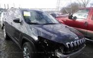 2016 JEEP CHEROKEE LIMITED #1287196914