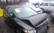 2010 HONDA CIVIC LX #1287756667