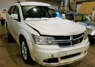 2011 DODGE JOURNEY SX #1288049017
