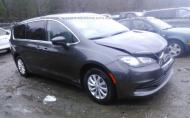 2017 CHRYSLER PACIFICA TOURING #1288311737