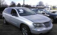 2004 CHRYSLER PACIFICA #1288311911