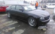 2008 DODGE CHARGER #1288314991