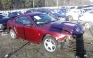 2000 FORD MUSTANG #1288326241